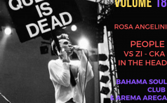 rosa angelini, people vs zi - cka in the head, bahama soul club & arema arega