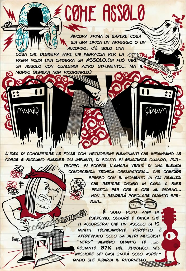 Alfabeto A 23 - fanzine