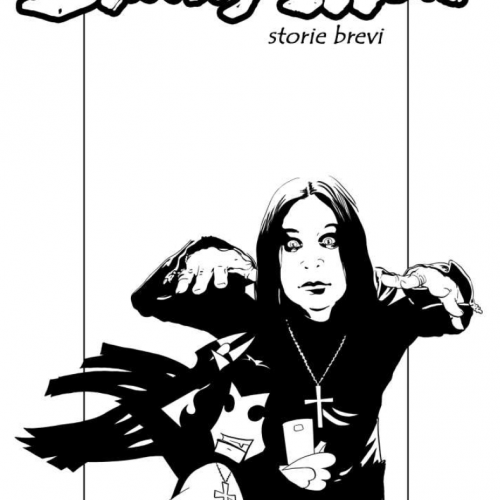 SId e Blacky Mole 2 - fanzine