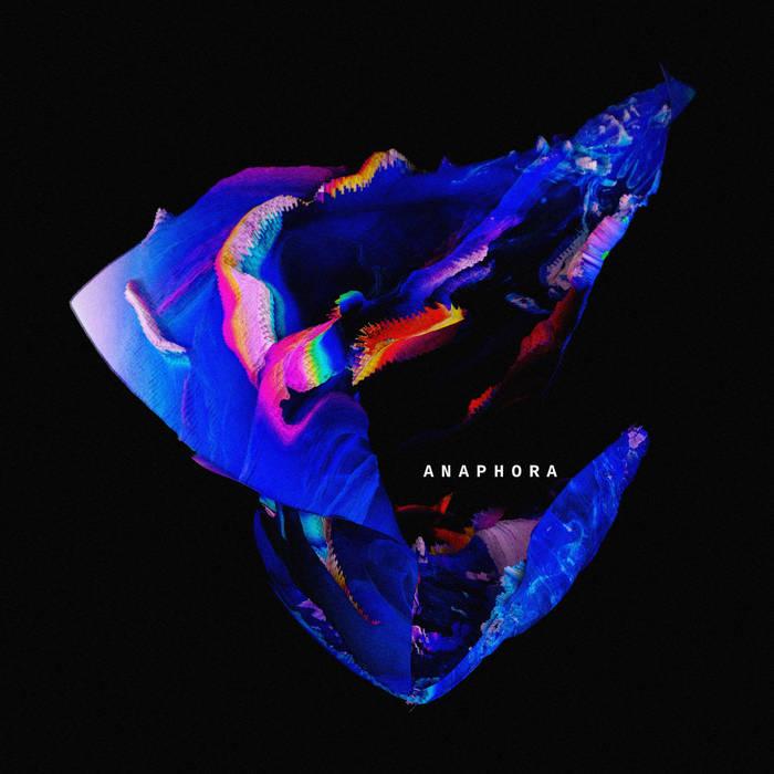 Wisdom Water - Anaphora 2 - fanzine