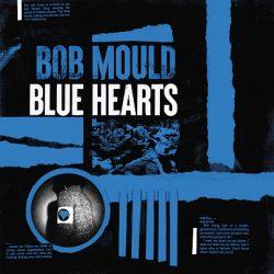 Cover di Blue Hearts (2020)