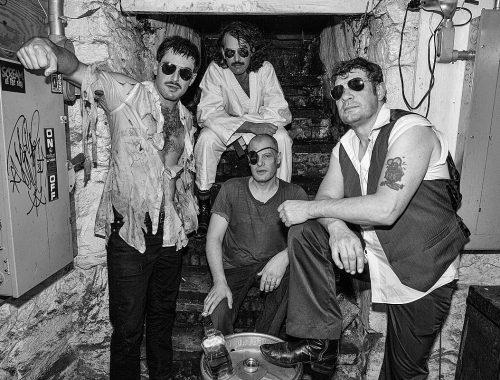 Gli Spits tornano con un nuovo album. Ascolta i singoli 10 - fanzine
