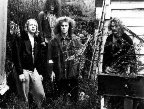 I Die Kreuzen pubblicano i loro primi demo [Listen] 9 - fanzine