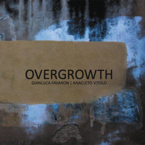 Anacleto Vitolo Gianluca Favaron - Overgrowth 1 - fanzine