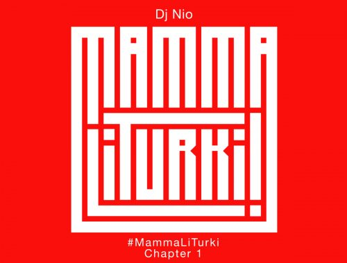 Dj Nio - #Mammaliturki - Chapter 1