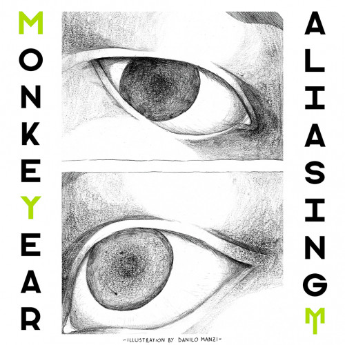 MonkeYear - Aliasing