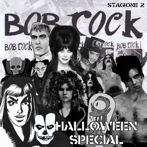Bob Rock Radio Stagione 02 Puntata 08 3 - fanzine
