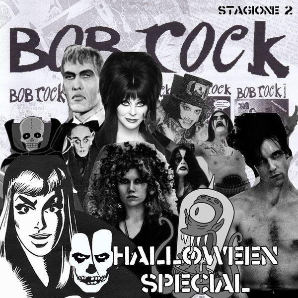 Bob Rock Radio Stagione 02 Puntata 08 1 - fanzine
