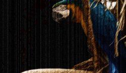 Trenta giorni di Ares. #racconto 2 - fanzine