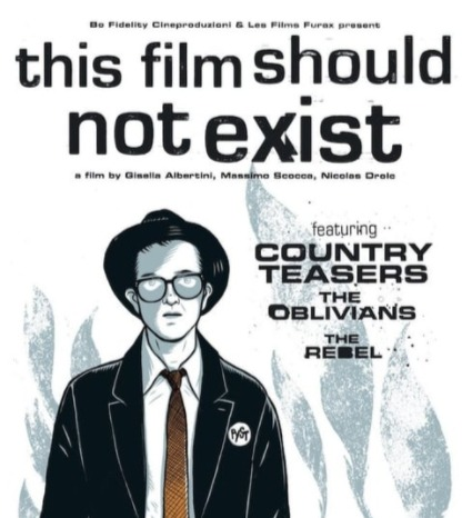 This Film Should Not Exist