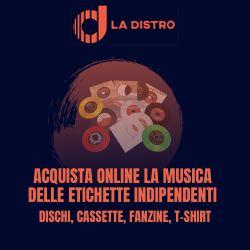 distribuzione musicale