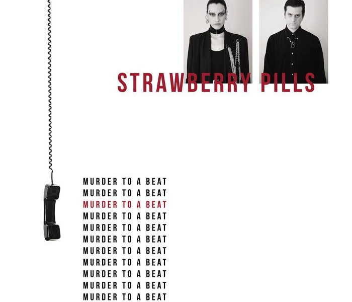 Strawberry Pills - Murder To A Beat 7 - fanzine