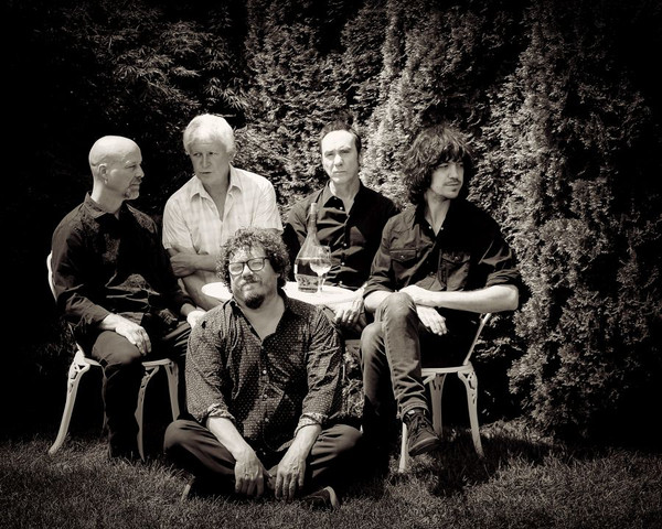 Guided By Voices, in arrivo il terzo album del 2020 3 - fanzine