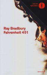 """Fahrenheit 451"" di Ray Bradbury"