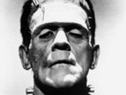 Frankenstein di Mary Shelley