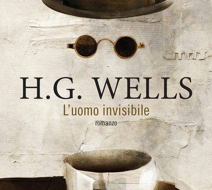 L'uomo invisibile di Herbert George Wells