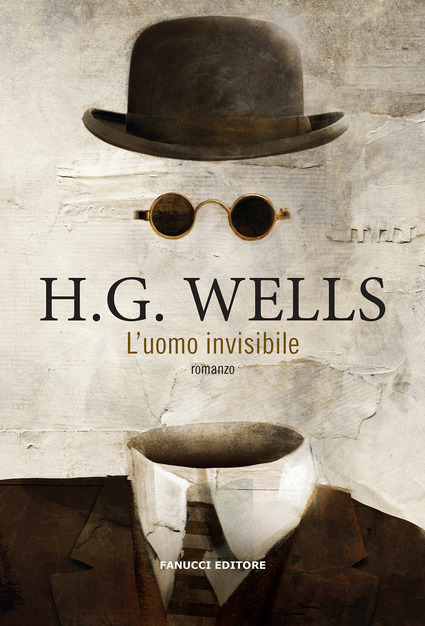 L'uomo invisibile di Herbert George Wells