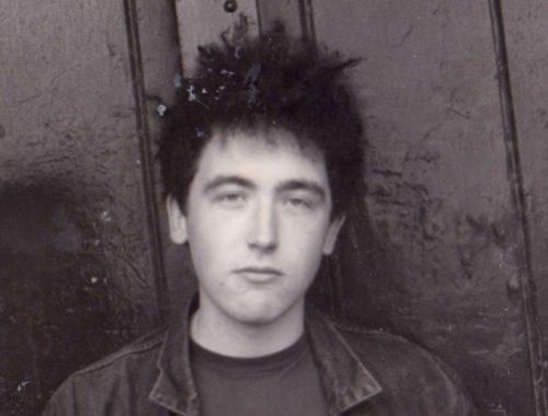 Telescopes, è morto il chitarrista David Fitzgerald 5 - fanzine
