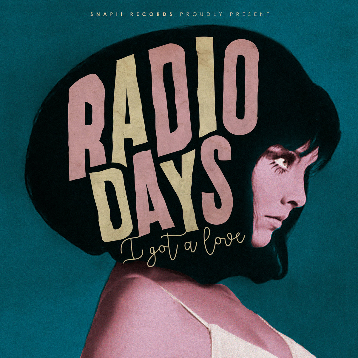 Radio Days - I Got A Love 4 - fanzine