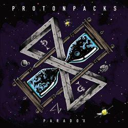Proton Packs - Parodox 2 - fanzine