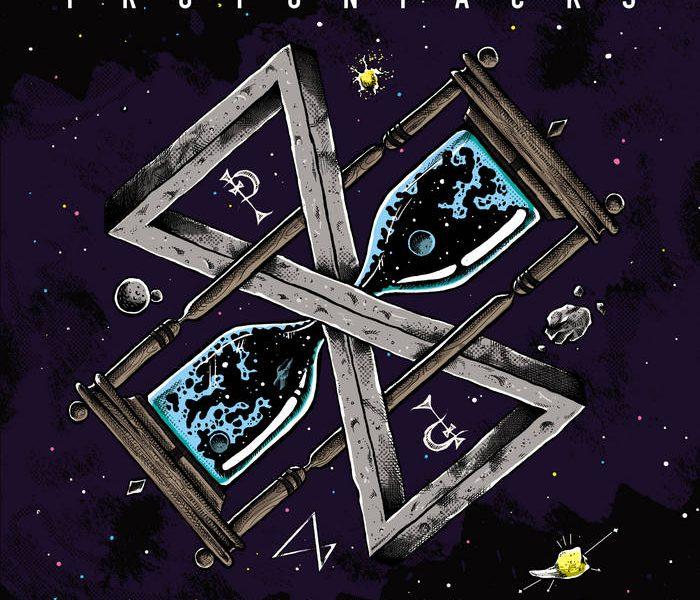 Proton Packs - Parodox 8 - fanzine