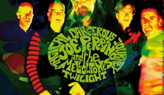 Joe Perrino and the Mellowtones - Magical Dangerous Journey 7