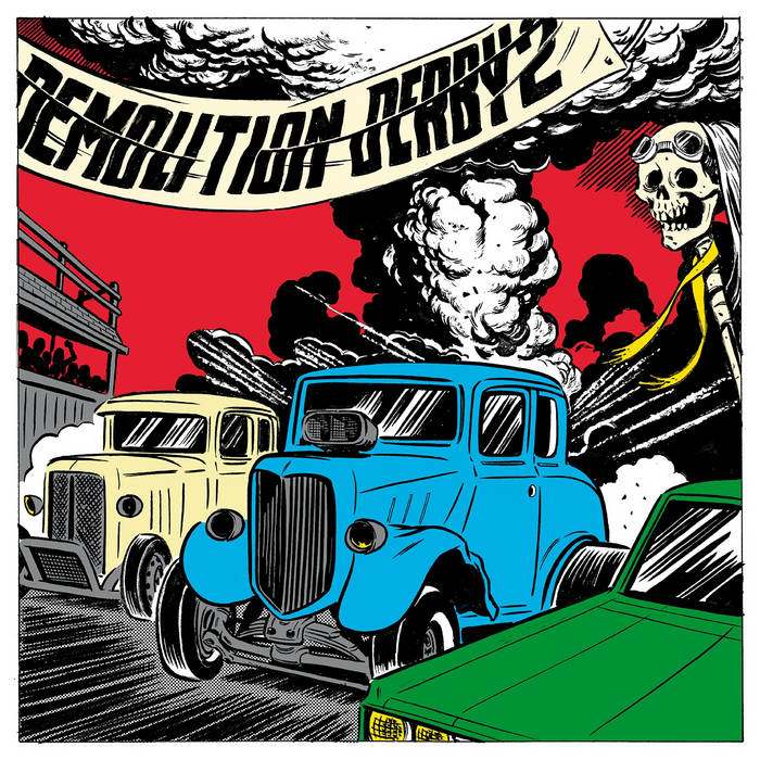 Demolition Derby volume Due