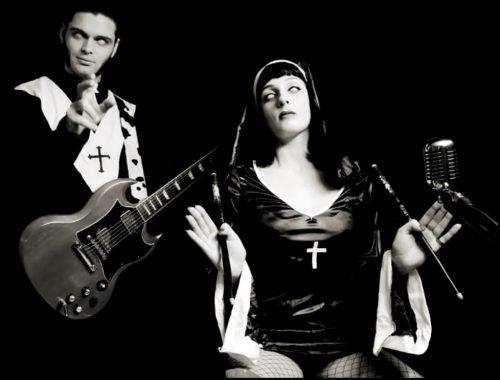 The Devils, ad aprile il nuovo album. Ascolta i primi singoli estratti 1 - fanzine