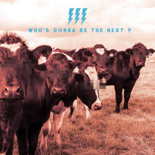 The Gentlemens - Who's Gonna be the Next?