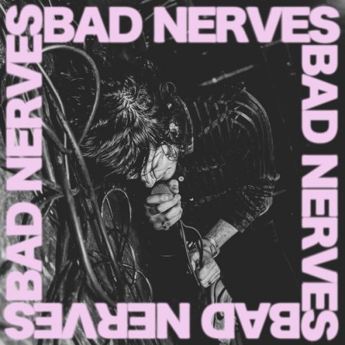 BAD NERVES - BAD NERVES 1 - fanzine