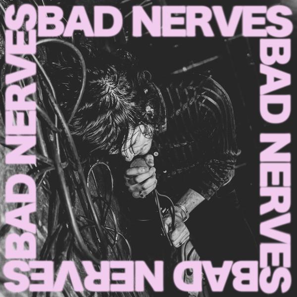 BAD NERVES - BAD NERVES 3 - fanzine
