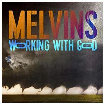 MELVINS – WORKING WITH GOD 1 - fanzine