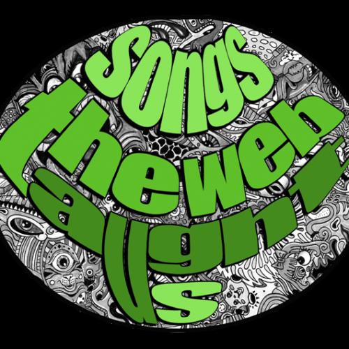 """SONGS THE WEB TAUGHT US"" vol.11 2 - fanzine"
