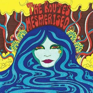THE ROUTES – MESMERISED 5 - fanzine