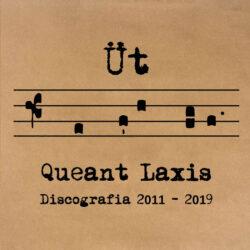 Ut - Queant Laxis Discografia 2011-2019