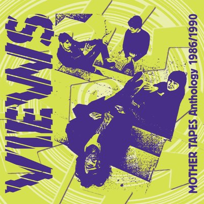 VIEWS – MOTHER TAPES ANTHOLOGY 1986/1990 9 - fanzine