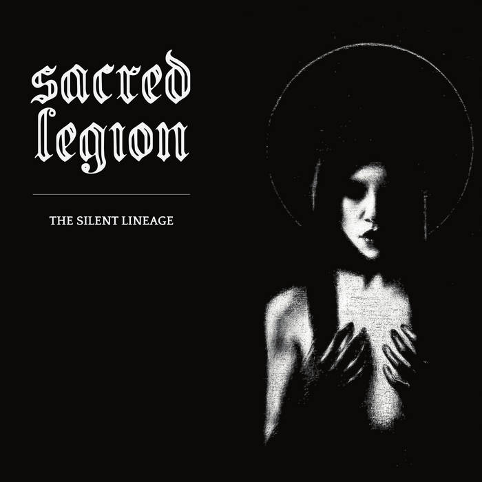 Sacred Legion - The Silent Langauge