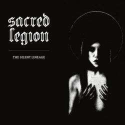 Sacred Legion - The Silent Langauge 2 - fanzine