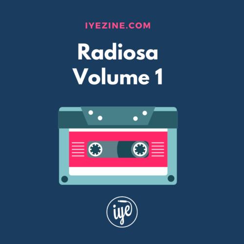 Radiosa Vol. 1 #podcast 3 - fanzine