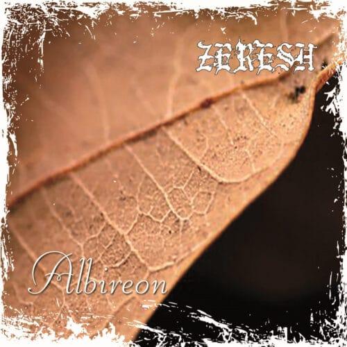 Albireon \ Zeresh - No Longer Mourn For Me