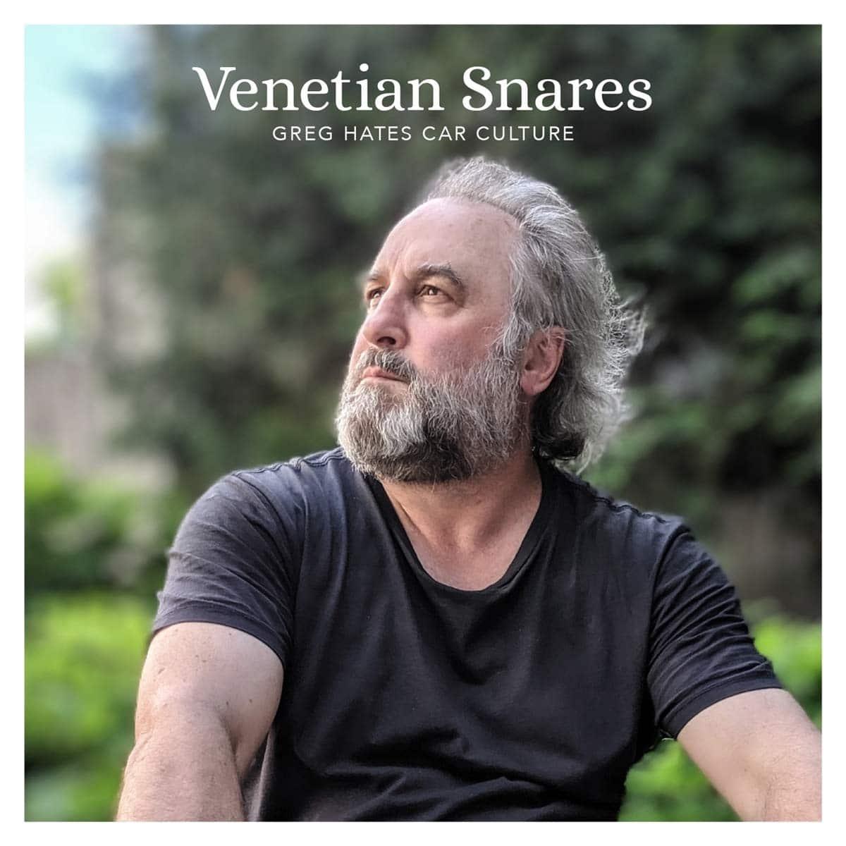 Venetian Snares - Greg Hates Car Culture (20th Anniversary Edition) 2 - fanzine