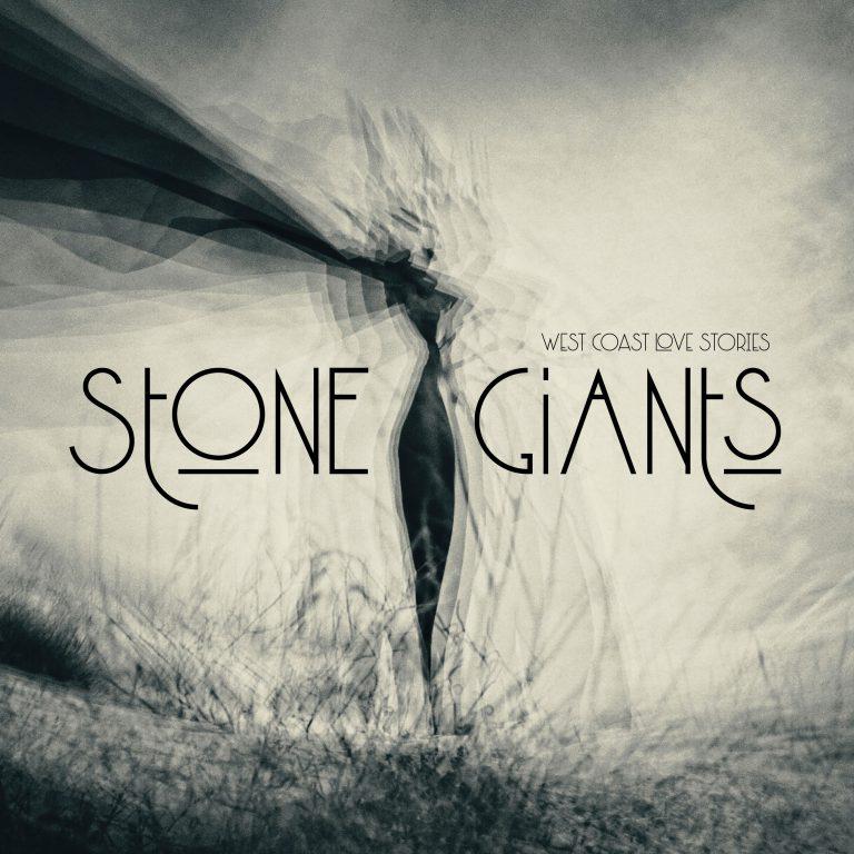 Stone Giants - West Coast Love Stories - Amon Tobin 1 - fanzine