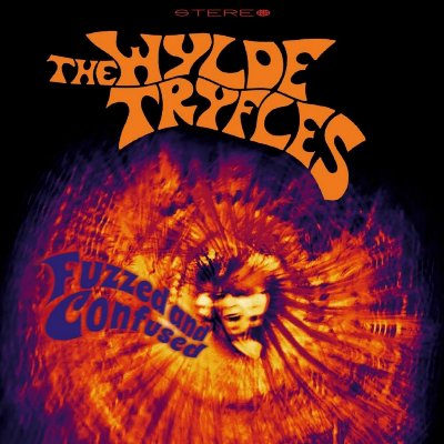 THE WYLDE TRYFLES – FUZZED AND CONFUSED 1 - fanzine