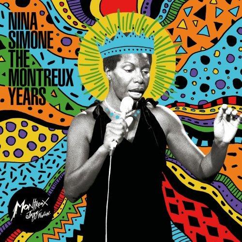 NINA SIMONE - The Montreux Years 1 - fanzine