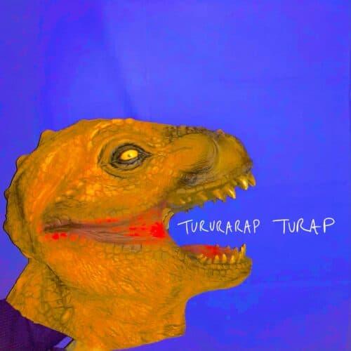 """Spaghetti Wrestlers """"Tururarap Turap"""" 1 - fanzine"""
