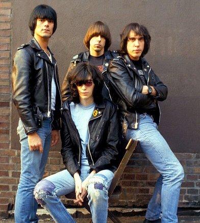 RSD 2021, in arrivo un live album inedito dei Ramones 1 - fanzine
