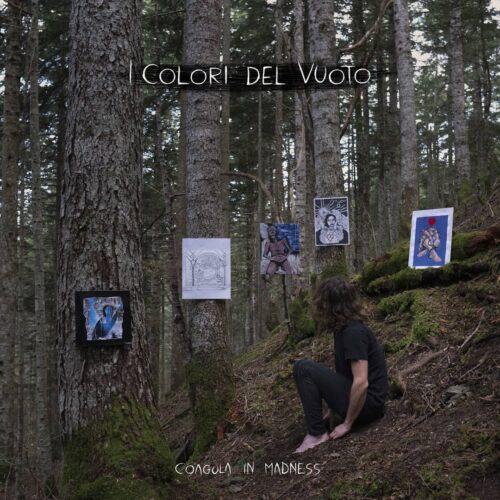 Coagula In Madness - I Colori del Vuoto 5 - fanzine