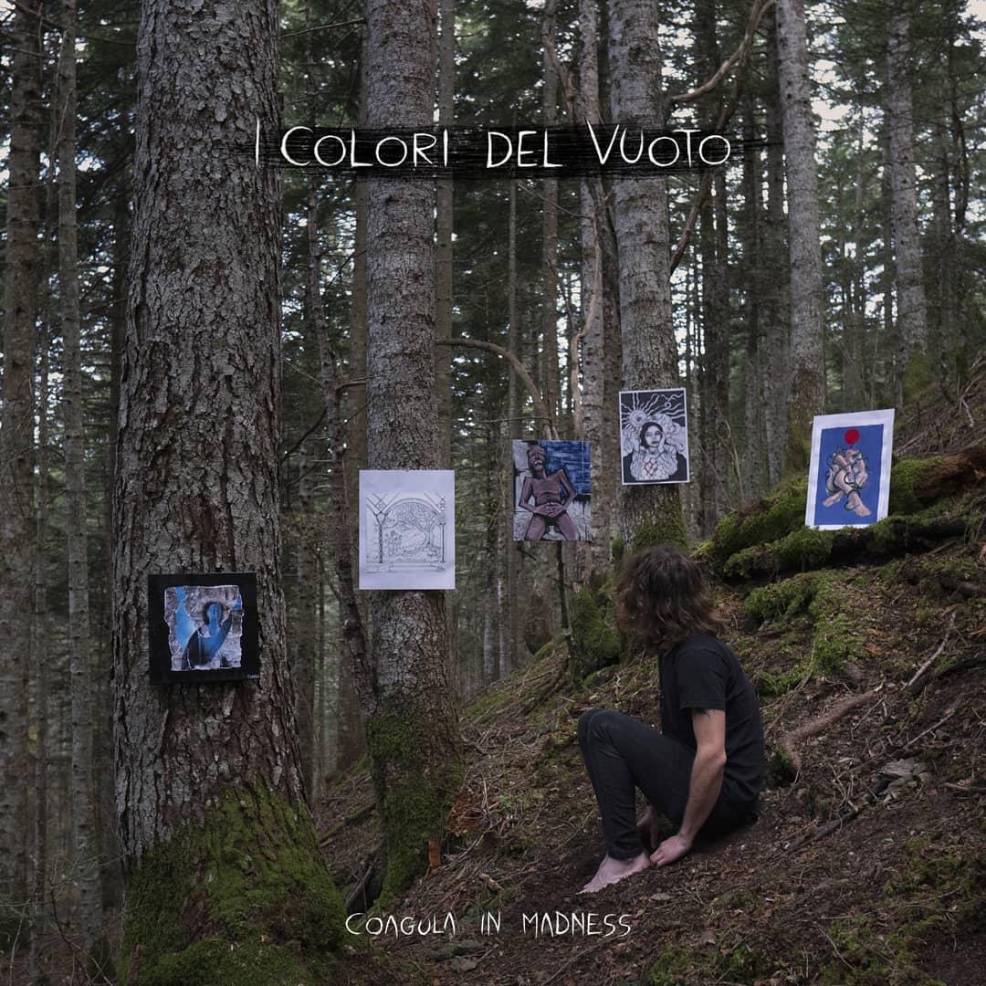 Coagula In Madness - I Colori del Vuoto 1 - fanzine