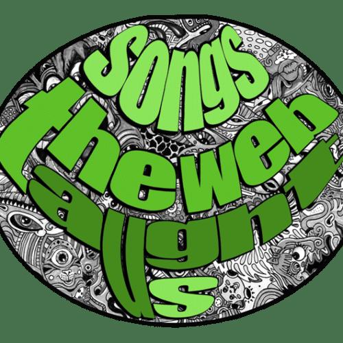 SONGS THE WEB TAUGHT US vol. 12 1 - fanzine