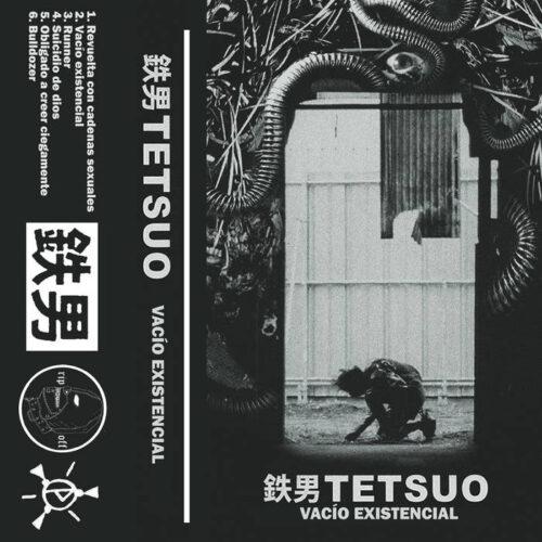 TETSUO-Vacío Existencial-2021, Open Palm Tapes 1 - fanzine